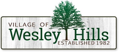 Village of Wesley Hills