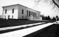 Historical Egyptian House - Side