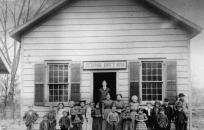 Historical Pigknoll School District