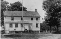 1851 W. Spencer Forshay established a small shop