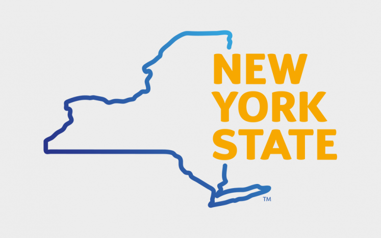 NY State Logo